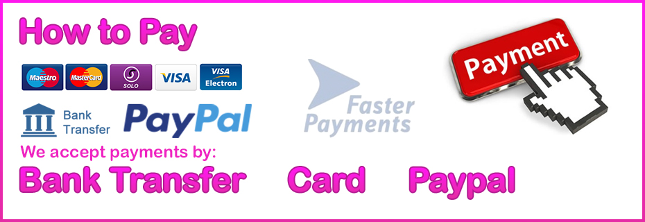 Simple, easy and effective order payment